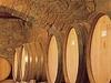 Wine Barrels Istria