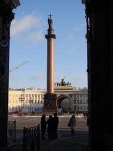 The Alexander Column 196383 1920