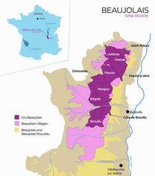 Beaujolais Franca
