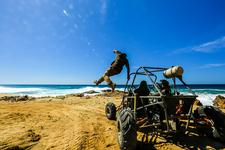 Dune Buggie Beach Ride V2