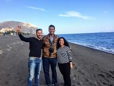 Santorini Sightseeing Day Tour