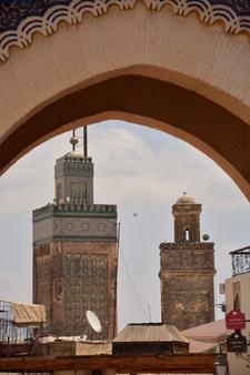 Morocco 3 416