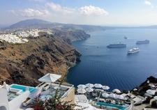 Private Santorini Day Tours