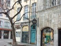 Quartier Renaissance Vieux Lyon 1233219