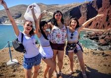 Santorini Shore Day Trips