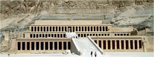 Www.reallifeegypt.com Luxor Bedget Day Trisp To West Bank Hatshepsut's Temple