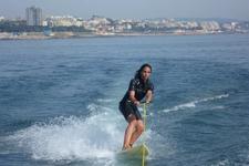 Surf Ski Inha