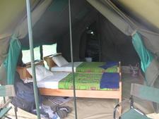 Avt Safari Tent Twin Beds 10