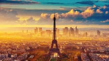 Eiffel Tower Wallpapers Hd Pictures