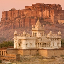 Exclusive Rajasthan With Taj