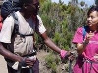 Trekking and Safari Adventures