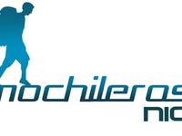 Logo De Mochileros