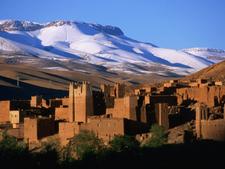 Luxiabooking Ouarzazate0