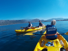 Sea Kayaking In Split With Given2fly Adventures Copy
