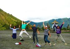 Surabaya Walking Tour Mount Bromo 3 Copy