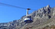 Table Mountain Cable Car