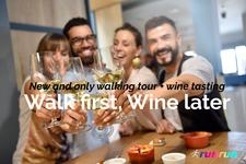 Walk Now Wine Later 8fev2017