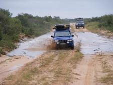 Botswana Ckgr Khutse