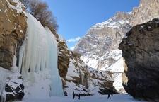 Chadar Frozen River Trek Leh Ladakh 1 Cover