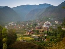Kathmandu Sites 13 Xl
