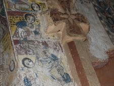 Lalibela Cross Ethiopia Eco Trekking Tours 252