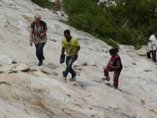 Lalibela Cross Ethiopia Eco Trekking Tours 209