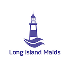 Long Island Maids Logo