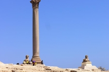 Private Customizable Day Tour To Alexandria From Cairo In Cairo