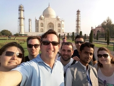 Private Group Tour By Travel Creators Of India
