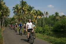 Village Bike Tour