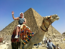 Day Tour To Cairo