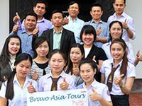 Bravo Laos