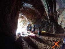 Caves In Costa Brava