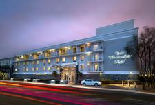 Commodore Hotel, Cape Town