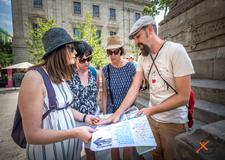 Free Walking Tours Barcelona