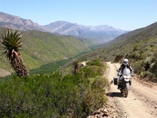 Die Hel, Swartberg Mountains