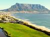 Golf Milnerton 1st 18th