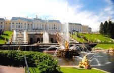 Grand Baltic Tour