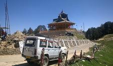 Hatu Temple Twoh 2