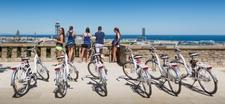Montjuic Bike Tour 63