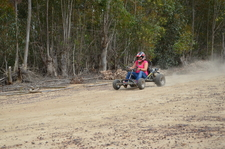 Sa Forest Adventures Go Karting At Caledon Spa Resort