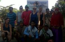 About Us Syam Trekker 1