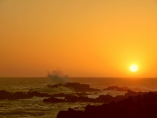 Garden Route Sunset2