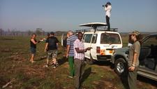Murchison Falls Aprk