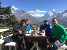 Hotel Everest View At Syangboche
