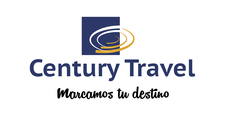 Logo Century Travel 01