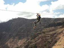 Maras Adventure Zip Line