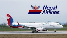 Nepal Airlines 1