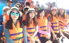 Tour Binh Ba Gia Re