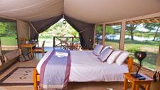 Voyager Ziwani Camp 1
